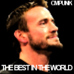 CM Punk Icon by englishxmuffin
