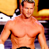Dolph Ziggler Icon by englishxmuffin