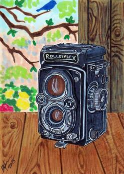 Neil's Camera