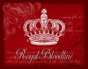 Royal Bloodline - Red