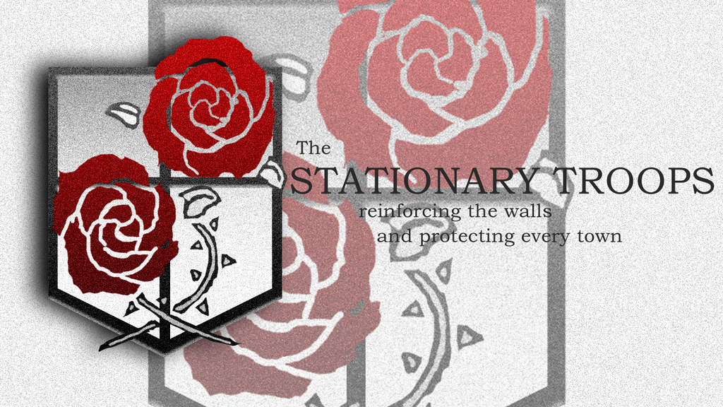 staionary guard emblem attack - photo #15