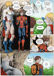 PG/Spidey's journey to save the universe 1 final