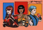 MK Heroines 2 final