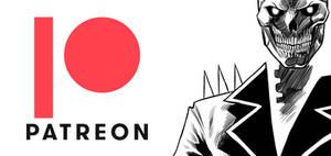 Patreon WIP-Scorpion