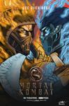 Mortal Kombat movie fanart entry for Talenthouse