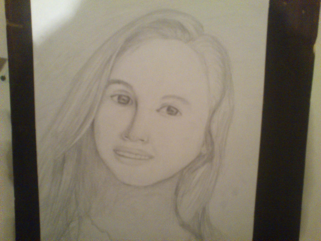 Dramatic Lighting Sketch By Devotn