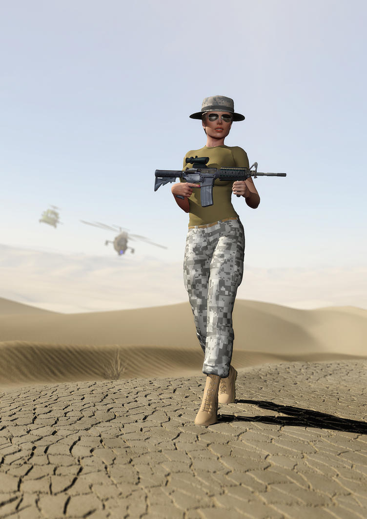 United States Marine Corps by bidabby on DeviantArt