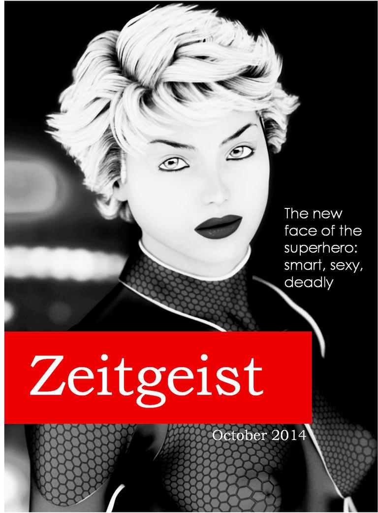 Zeitgeist by bidabby