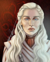 Fire and Blood edited-2 by halarts