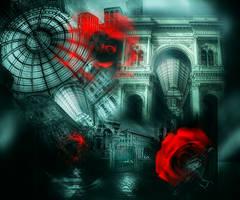 In Milano Texture by dreamsmel