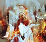 Sparkling Angel by dreamsmel