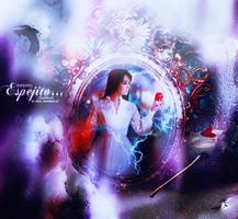 Snow White by dreamsmel