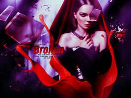 Broken Heart by dreamsmel