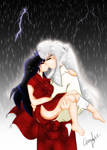 +Passion Rain+