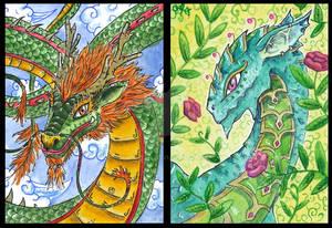 ATC - Dragons