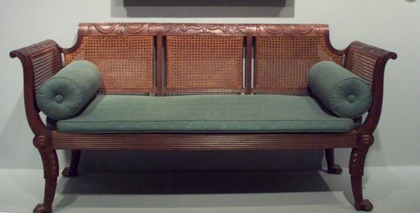 Old Sofa iv