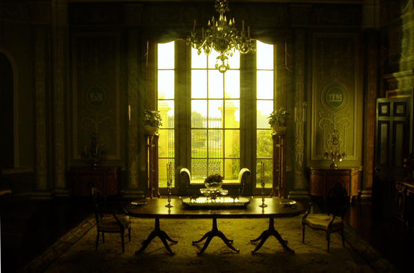 Interior of an old house iii by nkg stockpile on deviantart - Old home interior pictures ...