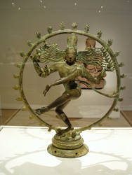 Shiva by NKG--stockpile