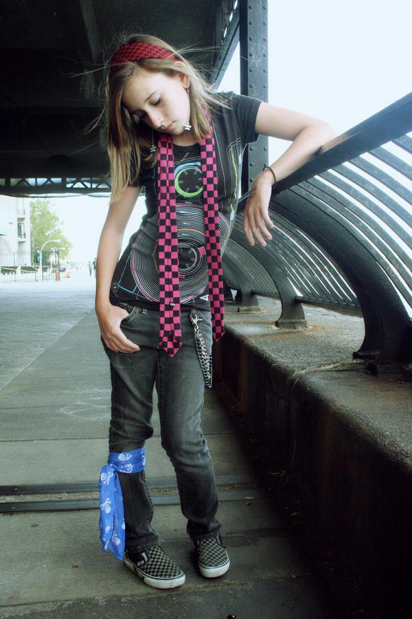 skater girl series 1 by Preset-Stereo on DeviantArt