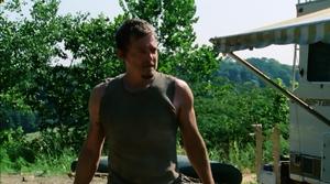 Daryl Dixon Screen Cap - 7