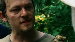 Daryl Dixon Screen Cap - 0