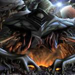 Eldrazi Doom Bringer