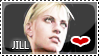 JILL - Stamp - by Jill-Lovers