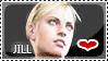 JILL - Stamp - by Jill-Lovers