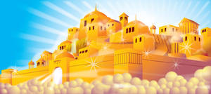Heaven Castle