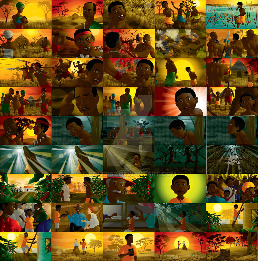Samuel Kaboo Morris Documentary by ud120182