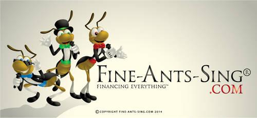 Fine-Ants-Sing.com