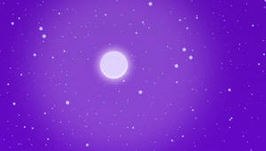 Background: Sky Night 3