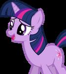 Vector: Twilight Sparkle