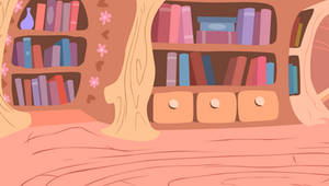 Background: Library 4