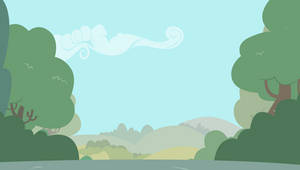Background: Ponyville 2