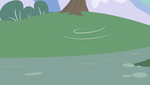 Background: Ponyville 3