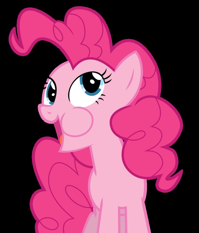 Vector: Pinkie Pie 2 By EStories On DeviantArt