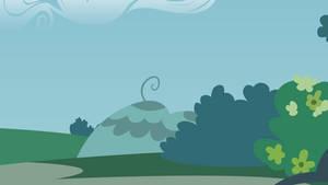 Background: Ponyville 5