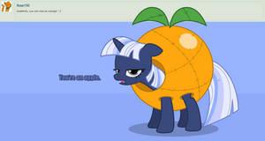 [DON'T] Ask Silverlay #28 - Orange?