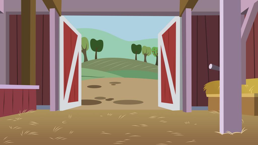 Background Barn 2 By EStories On DeviantArt