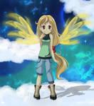 Original: Anime Alice