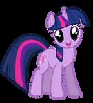 Vector: Twilight Sparkle 63