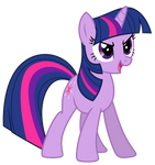 Vector: Twilight Sparkle 67
