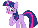 Vector: Twilight Sparkle 69