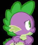 Vector: Spike 3