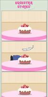 ES' OC Shorts 026: ''Cake Jaws''