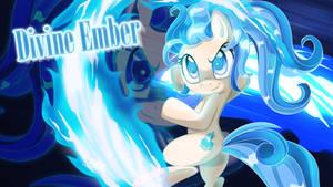Original/Commission: Divine Ember