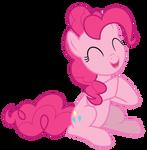 Vector: Pinkie Pie 5