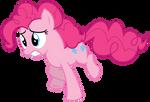 Vector: Pinkie Pie 6