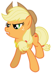 Vector: Applejack 19